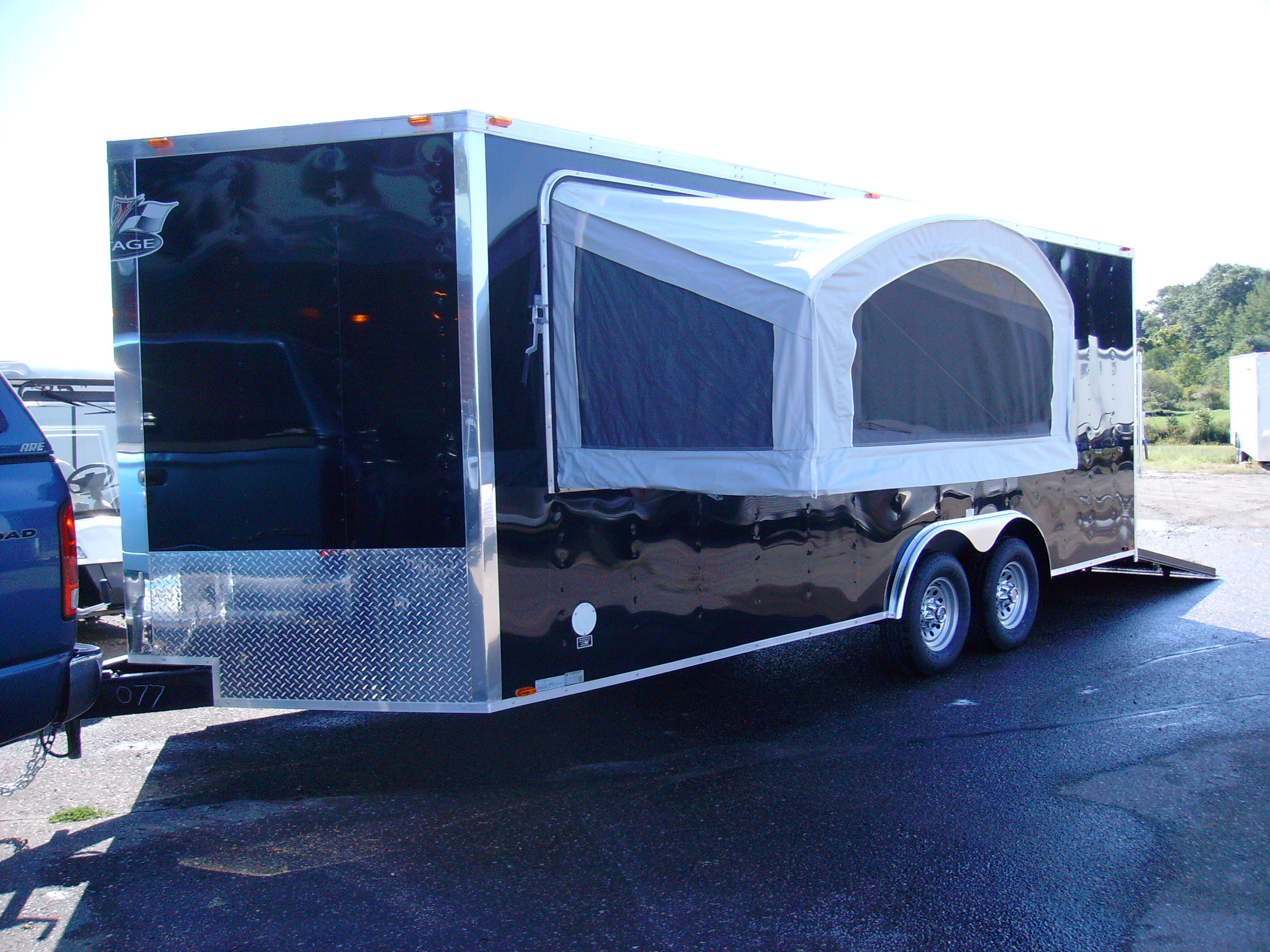 Gallery Minneapolis Mn Premier Enclosed Trailers For Sale